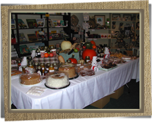 special events countrystore bakesale